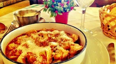 Photo of Italian Restaurant Spanizzi Ristorante at Av. Prudente De Moraes, 210 - Box 110, Itu, Brazil