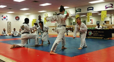 Photo of Martial Arts Dojo Tiger Kim's World Class Taekwondo at 2822 Reynolda Rd, Winston Salem, NC 27106, United States