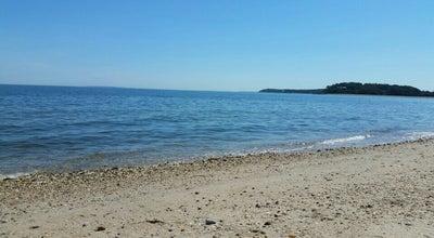 Photo of Beach Hay Beach at Menhadden Lane, Shelter Island Heights, NY 11965, United States