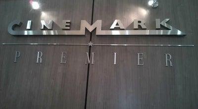Photo of Movie Theater CineMark at 3 Nivel City Mall, Tegucigalpa, Honduras