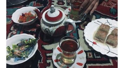 Photo of Hookah Bar Ghezel Ay Hookah Bar | سفره خانه قزل آی at Tabriz-heris Rd, تبريز, Iran
