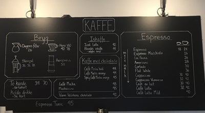 Photo of Cafe Behag Din Smag at Slotsgade 16a, Aalborg 9000, Denmark
