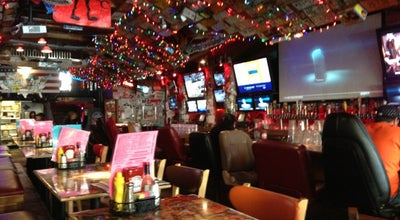 Photo of Bar Barney's Beanery at 99 E Colorado Blvd, Pasadena, CA 91105, United States