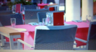 Photo of Mediterranean Restaurant Fresh! at Hodzovo Namestie 2, Bratislava 816 25, Slovakia