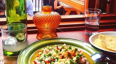 Photo of Cocktail Bar El Rey at Toronto, ON, Canada