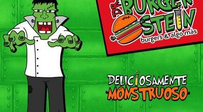Photo of Burger Joint DrBurgerstein at Parque Tomas Garrido Canabal, Jesús García, Villahermosa, México, Villahermosa, Mexico