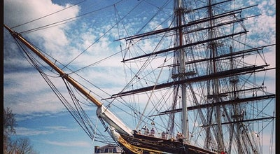 Photo of History Museum Cutty Sark at King William Walk, Greenwich SE10 9HT, United Kingdom