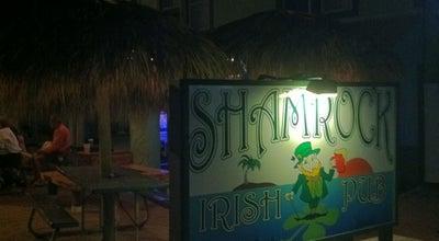 Photo of Pub Shamrock Irish Pub at 2201 Estero Blvd, Fort Myers Beach, FL 33931, United States