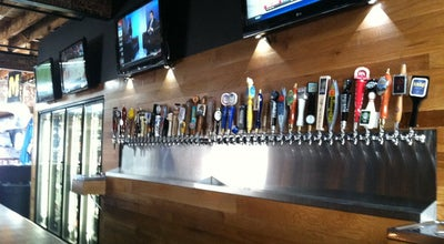 Photo of Bar International Tap House at 1711 S 9th St, Saint Louis, MO 63104, United States