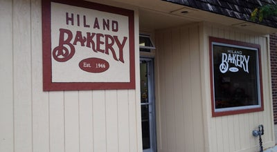 Photo of Bakery Hiland Bakery at 3615 6th Ave, Des Moines, IA 50313, United States