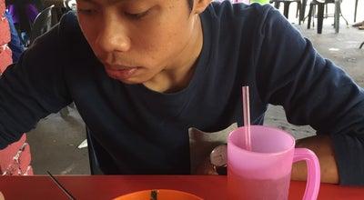 Photo of Breakfast Spot Nasi Air Bawah Pokok at Jalan Dato' Abu Samah, Temerloh 28000, Malaysia