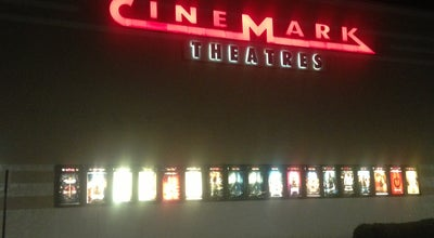 Photo of Movie Theater Cinemark at 880 N Military Hwy, Norfolk, VA 23502, United States