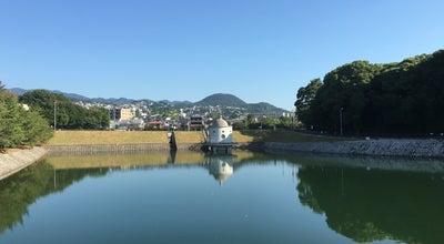 Photo of Lake ニテコ池 at 満池谷町11番地, 西宮市 662-0031, Japan