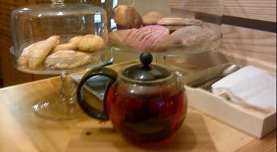 Photo of Tea Room Karuna at Calle Constitución, La Paz 23006, Mexico