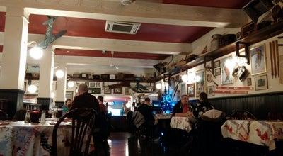 Photo of Italian Restaurant Papa Joe's at 21 Dumbarton Rd, Stirling FK8 2LQ, United Kingdom