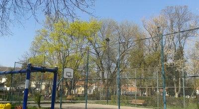 Photo of Playground Parcul 14 Iulie at Piaţa 14 Iulie, Cluj-Napoca, Romania