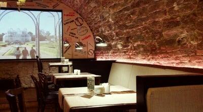 Photo of Cafe Вандлер / Wandler at Вул. Староєврейська, 5, Львів 79024, Ukraine