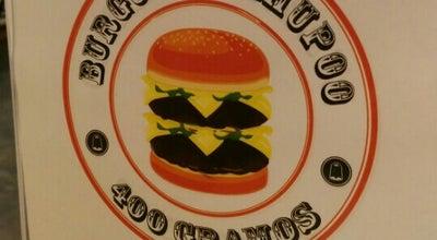 Photo of Burger Joint La Burguería at Santiago De Chile 32, Santiago De Compostela 15702, Spain