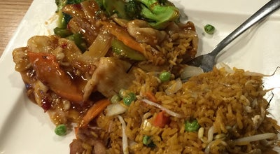 Photo of Chinese Restaurant Taste of China at 515 E Ridge Rd, Rochester, NY 14621, United States