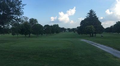 Photo of Golf Course Lakeshore Golf Course at 2175 Punhoqua St, Oshkosh, WI 54902, United States