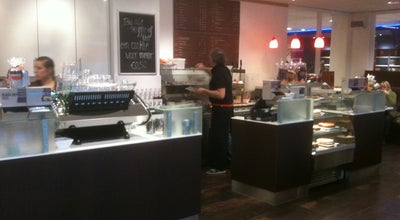 Photo of Coffee Shop Doppio Espresso at Museumplein 5, Drachten 9203 DD, Netherlands