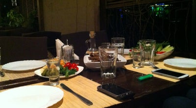 Photo of Cafe Аллигатор Грин / Alligator Green at Ул. Жукеева-пудовкина, 75/1, Bishkek, Kyrgyzstan