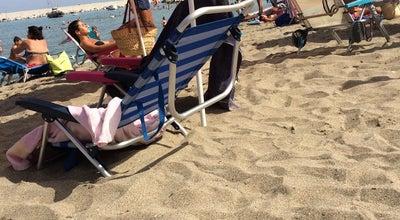 Photo of Beach Playa de San Francisco at Fuengirola 29640, Spain