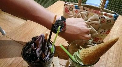 Photo of Dessert Shop Matchafuku at Sixth Avenue Blok J5a No. 12, Lantai 2, Jakarta Barat, Indonesia