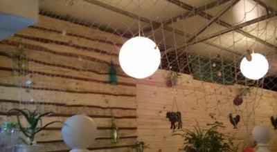 "Photo of BBQ Joint Летнее гриль-кафе ""Дача"" at Ул. Чехова 21-а, Ялта 98600, Ukraine"