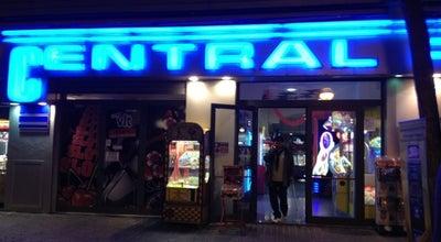 Photo of Arcade Central Park Salagiochi at Viale Vespucci, 21/a, Rimini 47900, Italy