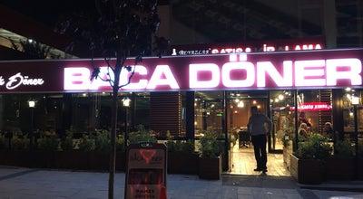 Photo of Steakhouse Baca Steak & Döner at Turkey