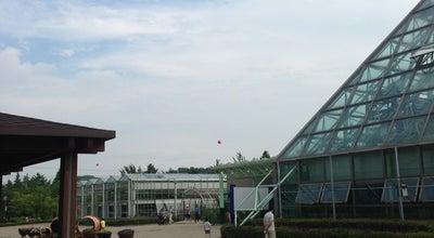 Photo of Theme Park 안산식물원 at 상록구 성호로 113, 안산시 상록구 이동 615, South Korea
