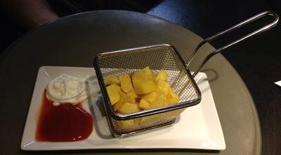 Photo of Mediterranean Restaurant Marengo at Francisco Vitoria, Zaragoza, Spain