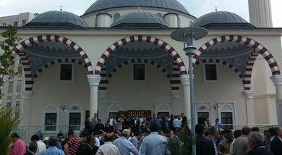 Photo of Mosque Haci Mehmet Peker Camii at YAKUPLU-BEYLİKDÜZÜ-İSTANBUL, Turkey