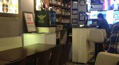 Photo of Bar Bambi Pub at Kereviz Sokak, Lüleburgaz 39750, Turkey
