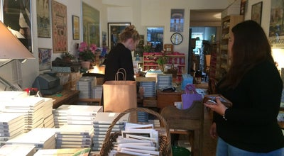 Photo of Bookstore Persephone Books at 59 Lamb's Conduit St, Camden Town WC1N 3NB, United Kingdom