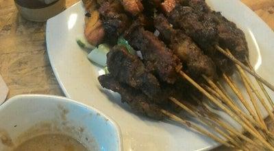 Photo of Malaysian Restaurant Willy Satay at Jalan Kristal L7/l, Shah Alam, Malaysia