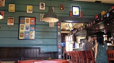 Photo of Pub Кружаль at Ул. 3 Июля, 1/9, Иркутск, Russia