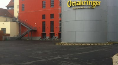 Photo of Brewery Ottakringer Brauerei at Ottakringer Platz 1, Wien 1160, Austria