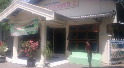 Photo of Chinese Restaurant RM Accord 2 at Raya Sukowati 15, Ngawi, Indonesia