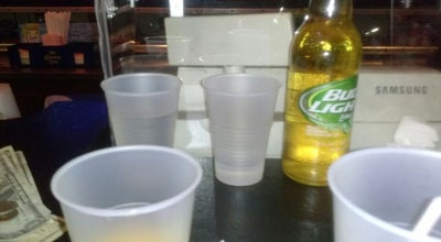 Photo of Bar Krystal's Lounge at 789 Chestnut St, Camden, NJ 08103, United States