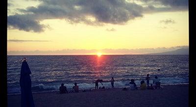 Photo of Beach Solar playero at Puerto Vallarta, Mexico