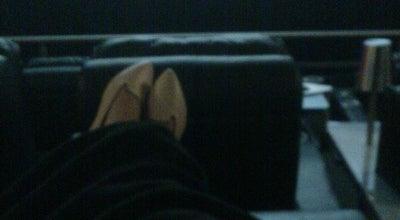 Photo of Movie Theater Cinemex Platino at Plaza Tlalne Fashion Mall, Tlalnepantla 54033, Mexico