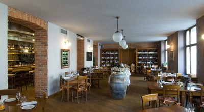 Photo of Italian Restaurant Aromi at Náměstí Míru 1234/6, Praha 120 00, Czech Republic