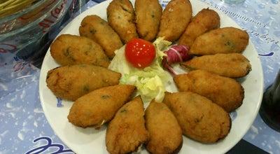 Photo of Spanish Restaurant Marisqueria Moreno at Spain