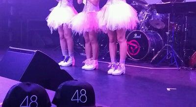 Photo of Rock Club NEXS NIIGATA at 中央区万代1丁目3-1, Niigata, Japan 950-0088, Japan