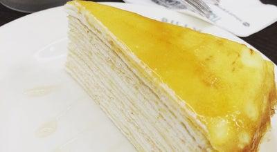 Photo of Dessert Shop BILLY ANGEL CAKE CO. at 권선구 세화로 134 롯데몰 수원점 빌리엔젤, 수원시, 경기도, South Korea