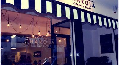 Photo of Cafe Charola Cocina & Bazar at Calle 51 N° 479, La Plata 1900, Argentina