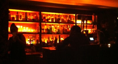 Photo of Cocktail Bar En Cachette Speakeasy at 1765 Rue Saint-denis, Montréal, QC H2X 3K4, Canada
