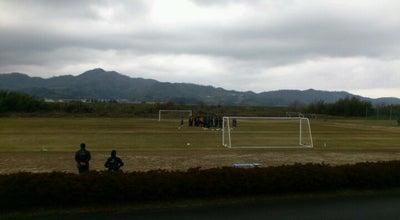 Photo of Baseball Field 千代川倉田スポーツ広場 at Japan